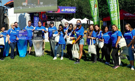 Article: How Pepsi Helped Inspire a 'Zero Waste' Global Citizen Festival