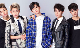 Article: China's Hottest New 'Boy Band' Is Made Up of All Girls