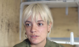Video:  'I Am Sorry for What We've Put You Through':  Lily Allen Apologises to Refugee, 13, in Calais