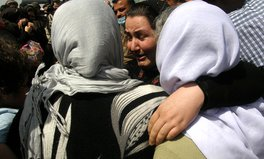 Artikel: The Victims of the Yazidi Genocide Are Now One Step Closer to Justice