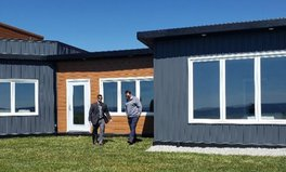 Article: This House in Canada Is Made of 600,000 Recycled Plastic Bottles
