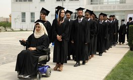 Article: 'Afghanistan's Malala' Graduates College With Top Honors