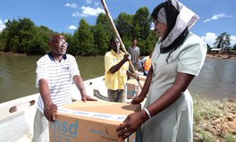 Article: This Project Is Improving Access to Essential Medical Supplies Across Africa