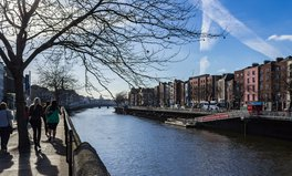 Article: Homeless Dubliners to Give Tours With a Difference as Tourism Booms