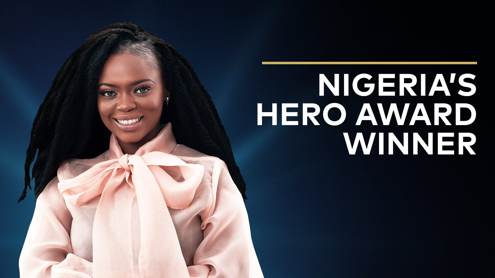 Nigeria's Hero Award