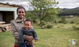 Video: How 6 Mothers Are Ending Mother-to-Child HIV Transmission