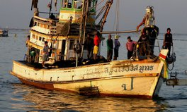 Article: This Online Tool Helps Seafood Companies Fight Slavery