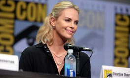 Artículo: Charlize Theron Is Calling on Women to Support Each Other During COVID-19