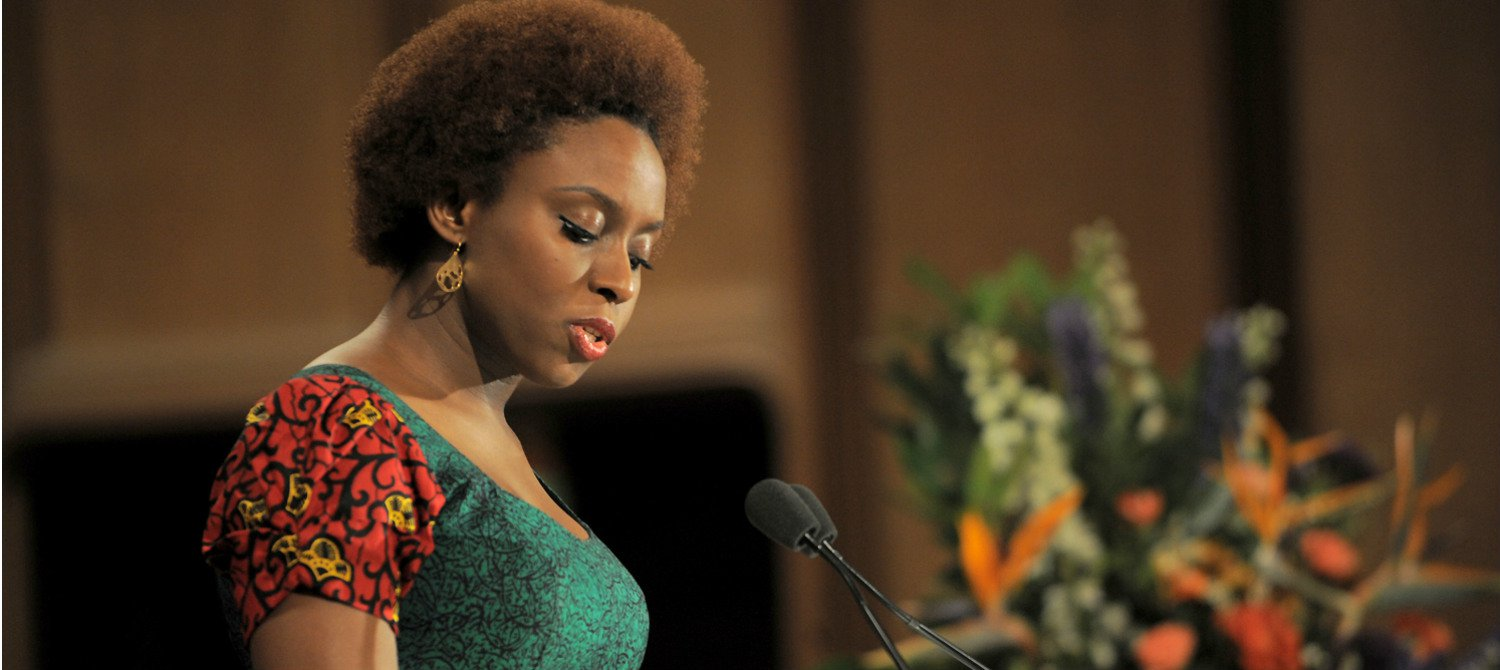 Wedding Singer Quotes 15 Quotes From Chimamanda Adichie That Have Changed The Way I Look