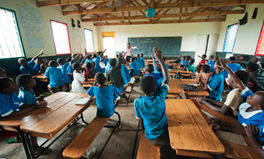Article: International Charities Work to Help Malawi Girls Stay in School