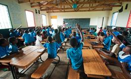 Article: International Charities Work to Help Malawi Girls Stay in School