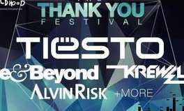 Article: Thank You Festival Action: Share to spread the word