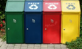 Article: These Are the Biggest Recycling Mistakes You're Probably Making