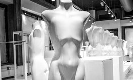 Article: The World's First Gender-Neutral Store Created Its Own Genderless Mannequin