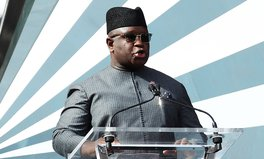 Article: Sierra Leone Has Declared Rape a National Emergency