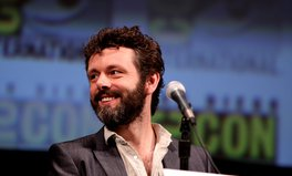 Article: Michael Sheen Helps Launch a New Youth Homelessness Hotline in Wales