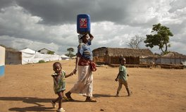 Article: The World Won't Have Gender Equality, Until It Fixes Water Inequality