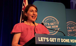 Article: New South Wales Elects a Female Premier for the First Time Ever