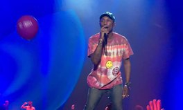 Article: Global Citizens 'Get Lucky' With Pharrell Williams in Hamburg
