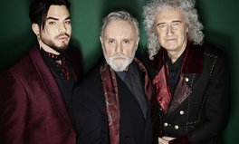 Artículo: Queen and Adam Lambert Are Taking Action for Global Health
