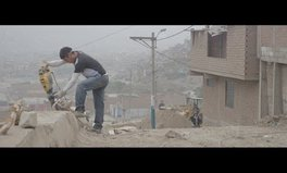 Video: Progress in Peru - the story of Lima's slums