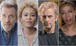Article: Emeli Sandé & Hugh Laurie 'Join' Mandela & Gandhi for Short Film Combatting Malaria