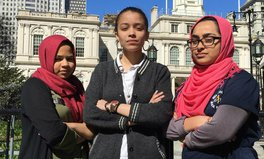 Article: These youth climate activists are making the Paris Agreement a reality in New York City