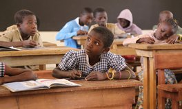 Article: Nearly Half a Million Children Aren't in School in Africa's Sahel Region