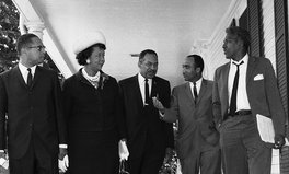 Article: Dorothy Height's Model of Activism Is Still Urgently Needed Today
