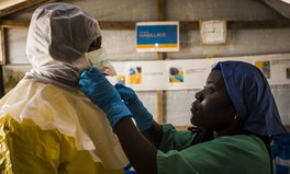 Article: The UN Will Double Food Rations for People Hit by the Congo's Ebola Crisis