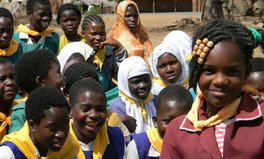 Artikel: A big step to stop child marriage in Malawi