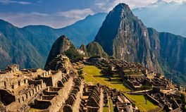 Artikel: Global Citizen travel guide: Machu Picchu