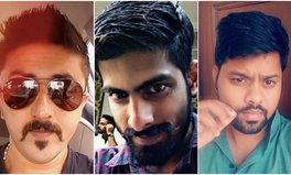 Article: Indian Men Are Twirling Their Mustaches on Social Media to Protest Discrimination