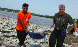 Article: 7 Heroes Who Cleaned Up Millions of Pounds of Plastic From Beaches and Rivers