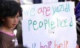 Article: UN report ISIS yazidi sex slavery genocide nadia