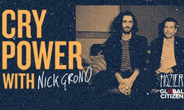 Article: Nick Grono on Hozier's 'Cry Power' Podcast: Modern Slavery 'Happened Because Laws Aren't Being Enforced'