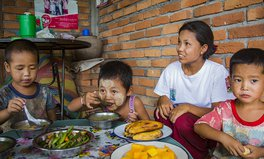 Article: A Healthy Diet Is Out of Reach for 1.9 Billion People in Asia-Pacific