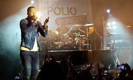 Article: Global Citizen's 'The End of Polio Concert' Helps Drive Commitments Worth $118M