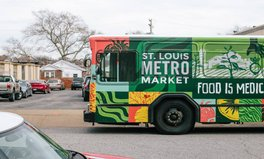 Artikel: A grocery store on wheels is changing how people can access fresh produce in food deserts