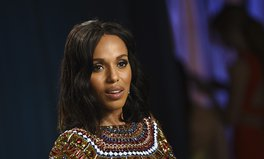 Article: Kerry Washington Just Did a COVID-19 Q&A With California's Surgeon General for 'Together At Home'