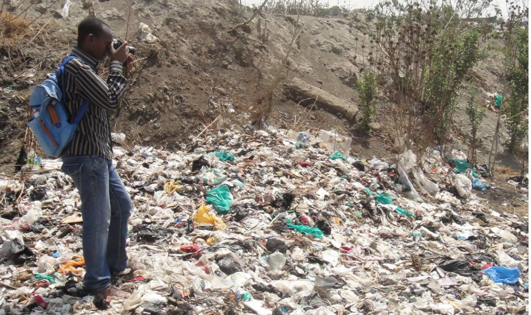 Kenya plastic bag ban environment