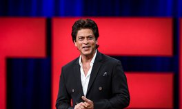 Article: Bollywood Star Shah Rukh Khan Shares Unifying Message During 'One World: Together At Home'
