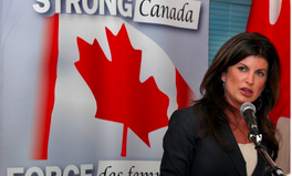 Article: Conservative Leader Rona Ambrose Calls for More Women in Government as She Steps Down From Office