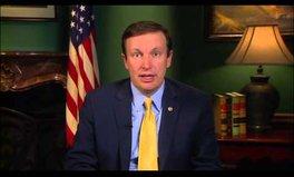 Video: Senator Chris Murphy supports Gavi, the Vaccine Alliance