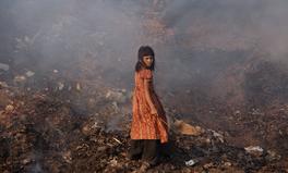 Article: 800 Million Children Face Dangerous Lead Poisoning Globally: UN