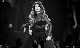 Artículo: Selena Gomez Joins the WHO's Viral Handwashing Challenge