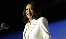 Article: 10 Heartwarming Reactions to Vice President-Elect Kamala Harris Making History