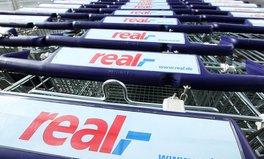 Artikel: Ausgetütet: Real ist dritter Supermarkt, der Plastiktüte abschafft