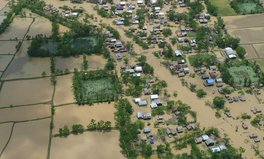 Article: Rebuilding after Cyclone Komen–why Myanmar needs our support!
