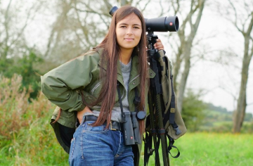 This Teenage Conservationist Is the Youngest Person in Britain to Receive an Honorary Degree